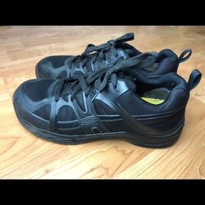 Keen Durham ESD Steel toe work shoes Mens 10